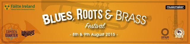 Blues, Roots, & Brass banner 2