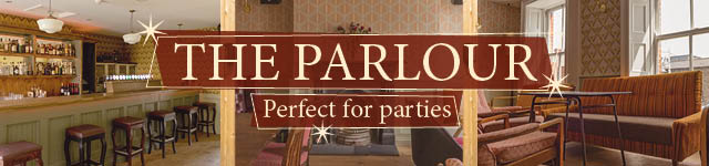 Parlour Banner