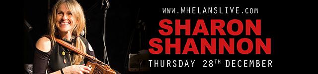 Sharon Shannon Dec17 ban_