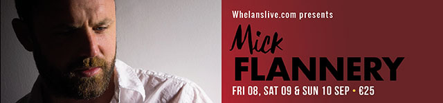 mick flannery banner v2
