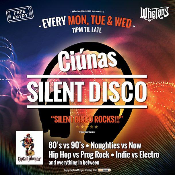 Silent Disco 2018 CM fb pro_