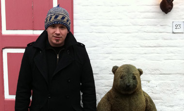seamus fogarty_bear p