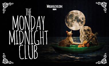 Monday Club p