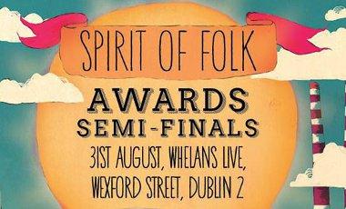 Spirit of Folk p