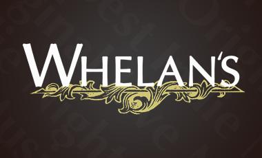 Whelans default new v2