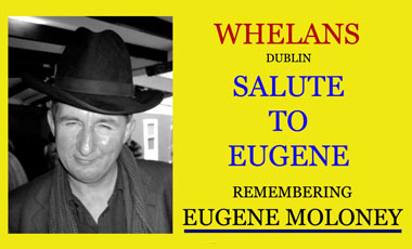 Salute To Eugene