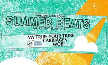 summer beats p