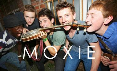 Moxie p