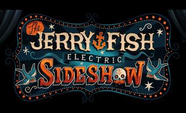 Jerry Fish p