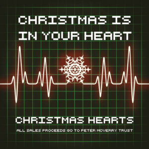 Christmas Hearts cover