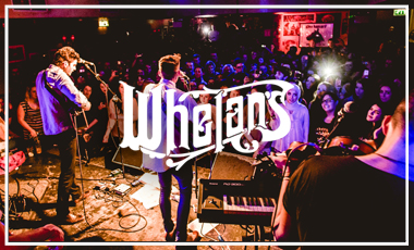 Whelans default 2015 p