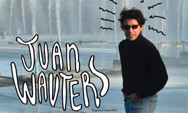 Juan Wauters Poster p