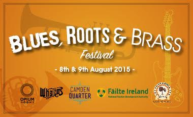 Blues, Roots, & Brass 3