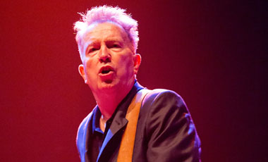 Tom robinson band glad to be gay — photo 10