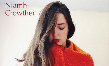 Niamh-Crowther-Niamh-Crowther-EP-Cover p