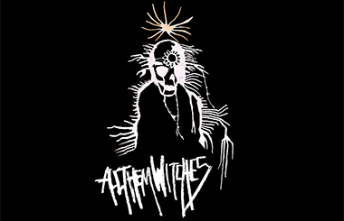 Whelan's » Blog Archive » ALL THEM WITCHES