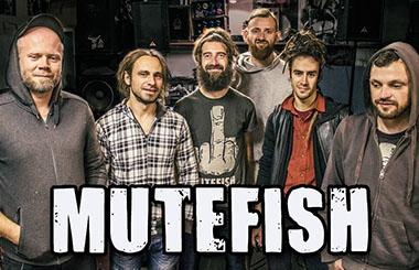 mutefish p