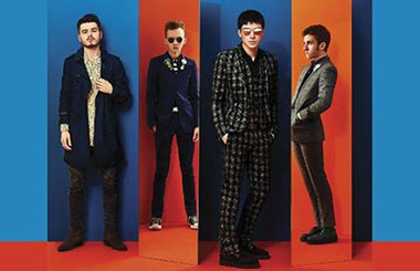 the strypes W