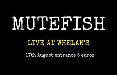 Mutefish W