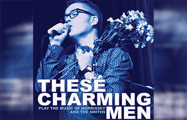 these charming men W