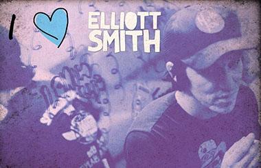Elliott Smith p