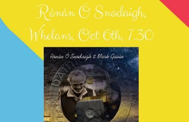 Ronan Poster p