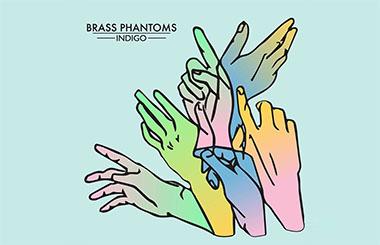 brass phantoms p