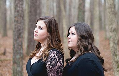 Secret Sisters 16 p