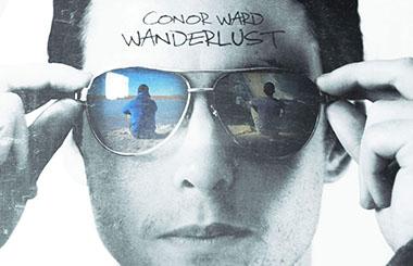 Conor Ward p