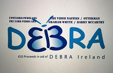 Debra p