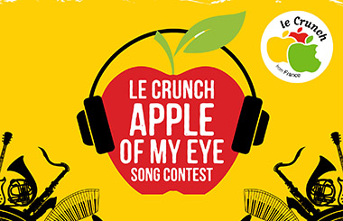 Le Crunch p