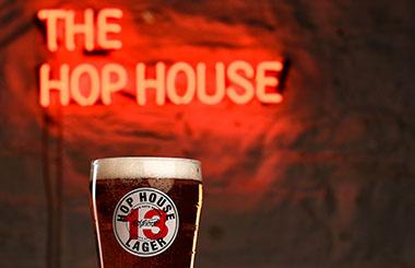 HopHouse13 The Hop House pint[4][1] p