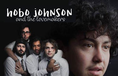 Hobo Johnson tour web p