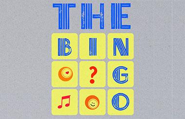 The Bingo square p