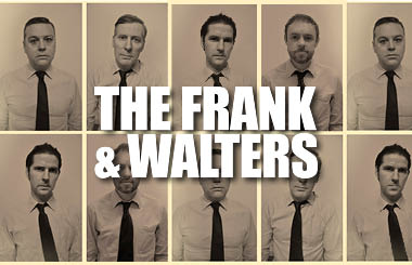 The Frank & Walters p