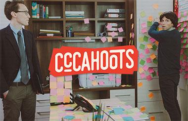 Cccahoots p