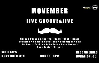 Movember p