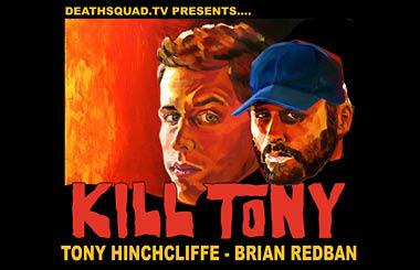 Kill Tony p