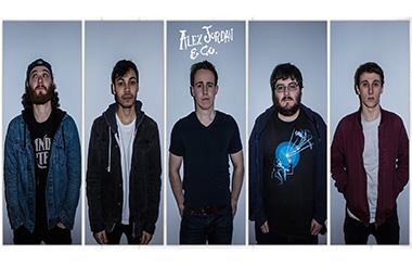 AJ & Co. Band Shot p