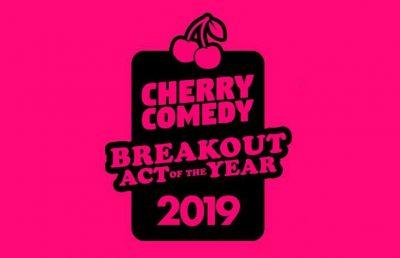Cherry Breakout p