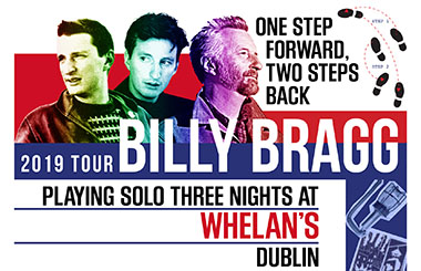 Billy Bragg _Admat_Dub p