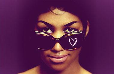 I Heart Aretha p