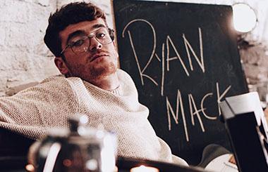 Ryan Mack p