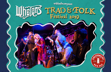 Trad & Folk 2019 Jig p