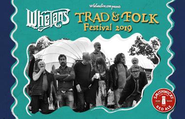 Trad & Folk 2019 Kila p v2