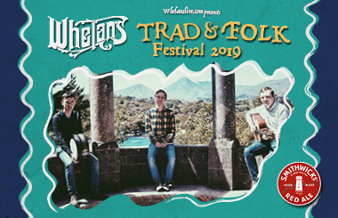 Trad & Folk 2019 Troda p