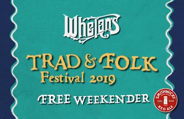 Trad & Folk 2019 WKND p