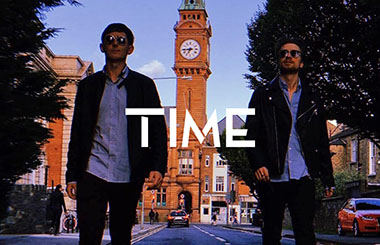 TIME real copy p