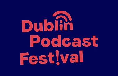 dublin-podcast-festival-logo p