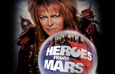 heroes from mars p